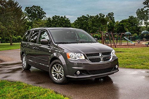 dodge-caravan-customized-21x14-inch-silk-print-poster-affiche-de-la-soie-wallpaper-great-gift