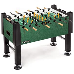 Carrom 521.00 Signature Foosball Table (Agean Fresco)