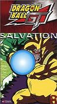 Dragon Ball Gt: Salvation [VHS]
