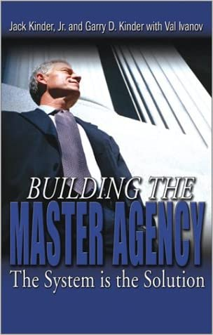Building the Master Agency: The System Is the Solution