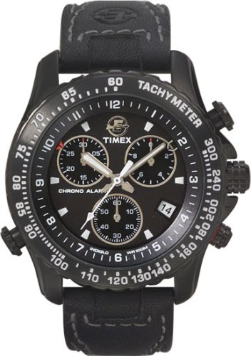 Timex Men's T42351 Expedition Premium Collection Chronograph Watch