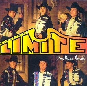 Amazon Com Grupo Limite Por Puro Amor Music