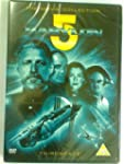 BABYLON 5 - THIRDSPACE (DVD)