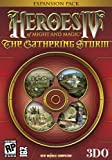 Heroes of Might and Magic IV: The Gathering Storm (PC)
