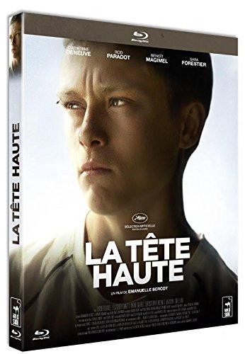 La Tete haute [Blu-ray]