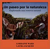 img - for Reserva Natural: Una Aventura Escolar (Serie Aventuras Al Aire Libre) (Spanish Edition) book / textbook / text book