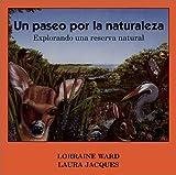 img - for Reserva Natural: Una Aventura Escolar (Serie Aventuras Al Aire Libre) (Spanish Edition) book / textbook / text book
