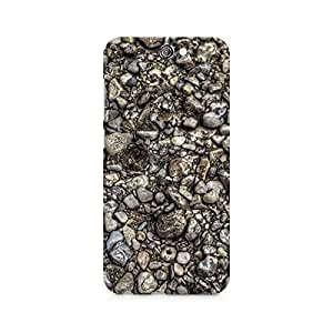 Ebby Stones Premium Printed Case For HTC One A9