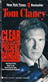 Clear and Present Danger (0425144372) by Tom Clancy