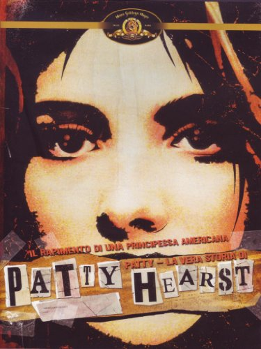 Patty - La vera storia di Patty Hearst [IT Import]