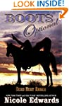 Boots Optional (Dead Heat Ranch Book 1)