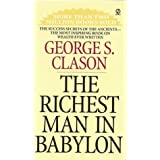 The Richest Man in Babylonby George S. Clason