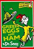 Green Eggs and Ham (000171306X) by Dr. Seuss