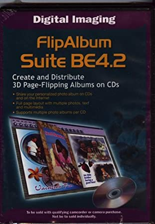 FlipAlbum Suite BE4.2