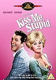 Kiss Me, Stupid [DVD]
