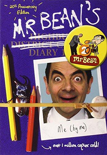 mr-beans-diary
