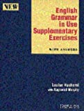 English Grammar in Use Supplementary Exercises with Answers Louise Hashemi