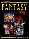 GURPS Fantasy by William H. Stoddard