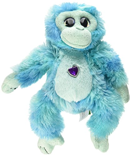 "Wild Republic Sweet and Sassy Chimp 8"" Animal Plush"