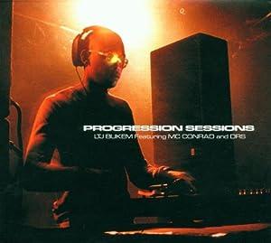 Progression Sessions Vol. 5 (Lim. ed.) [DOPPEL-CD]