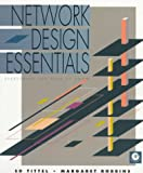 img - for Network Design Essentials book / textbook / text book