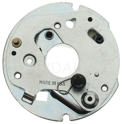 Standard Motor Products FD8005T Distributor Breaker Plate Assembly