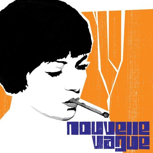 [MU] [Electronic / French New Wave] Nouvelle Vague - Nouvelle Vague 51T67Z78VDL._SS500_
