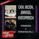 Highwayman Vol. 1 & 2