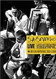 echange, troc Sanseverino : Live au théâtre Sebastopol