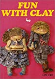 img - for Fun with Clay (Ondori Craft Books) by Tomoko Kanai (1991-11-02) book / textbook / text book