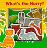 img - for What's the Hurry? (Animal Friends) book / textbook / text book