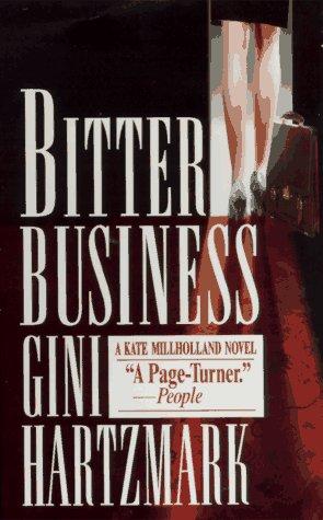 Bitter Business, GINI HARTZMARK
