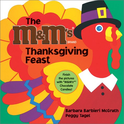 The M&m's Thanksgiving Feast