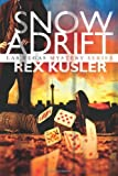 Snow Adrift (Las Vegas Mystery Book 4) (English Edition)