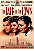 The Talk of the Town [UK Import]