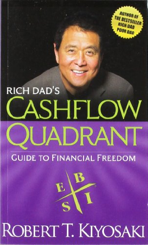 Rich Dad's Cashflow Quadrant: Guide to Financial Freedom - Malaysia Online Bookstore