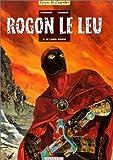 echange, troc Convard+Chabert - Rogon le Leu, tome 3 : Le Chien rouge