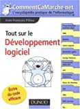 Tout sur le Dveloppement logiciel