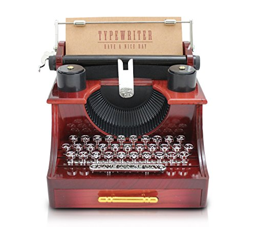 jacki-design-vintage-typewriter-music-box-brown
