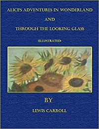 (FREE on 10/13) Alice's Adventures In Wonderland And Through The Looking Glass by Lewis Carroll - http://eBooksHabit.com