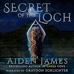 Secret of the Loch Audiobook