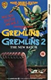 Gremlins/Gremlins 2 - The New Batch [VHS] [1984]