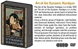 Magpul Dynamics Art of the Dynamic Handgun, 4-Disc DVD Set DYN004