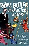 Daws Butler, Characters Actor