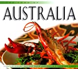 Food of Australia (H) (Food of the World Cookbooks) (962593393X) by Hutton, Wendy