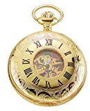 Charles-Hubert Paris Pocket Watch 3536