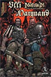 The Life and Time of Ulli & Marquand and Their Misadventures in Mordheim, City of the Damned (A Warhammer graphic novel)