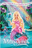 Barbie Mermaidia (Ws Dol) [DVD] [Import]