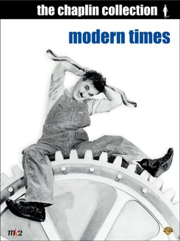 Cover art for  Modern Times (Two-Disc Special Edition)
