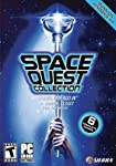 Space Quest Collection (輸入版)